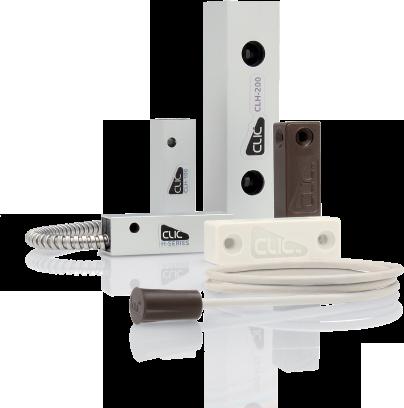 Rinforza il tuo impianto d'allarme con i contatti magnetici intelligenti